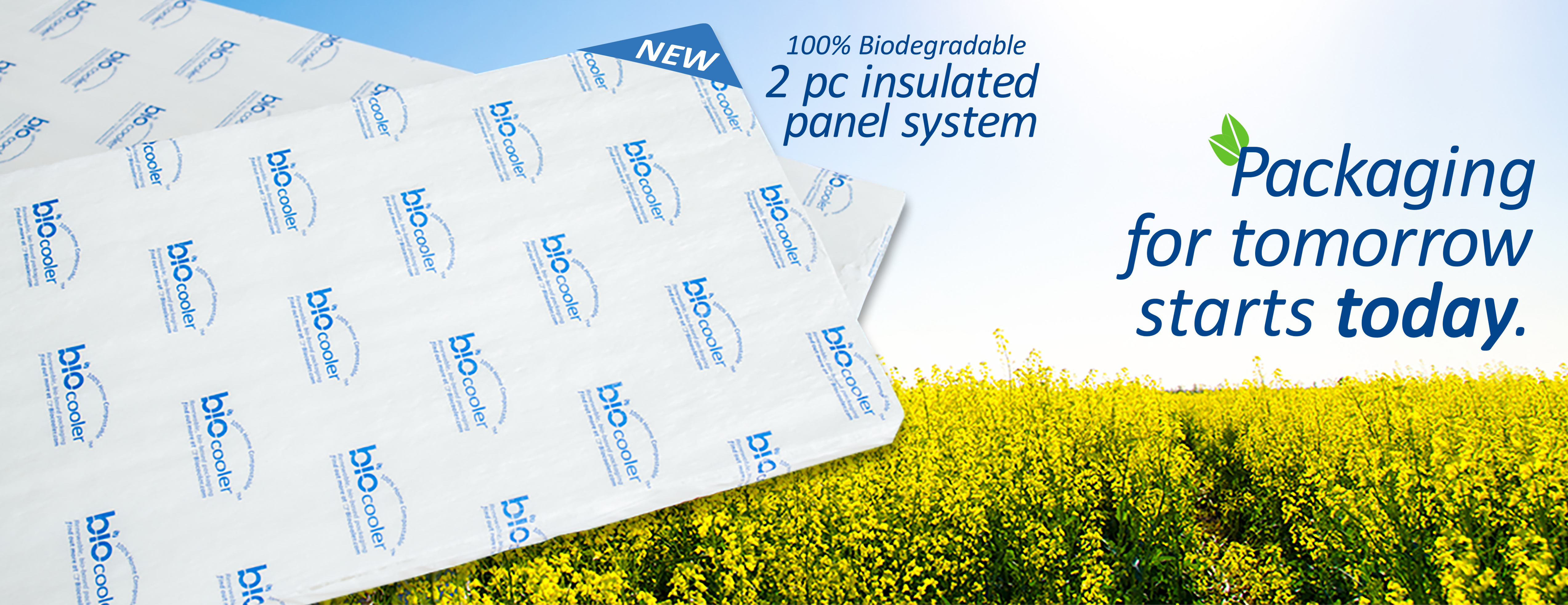 2 Piece Insulated Panel System